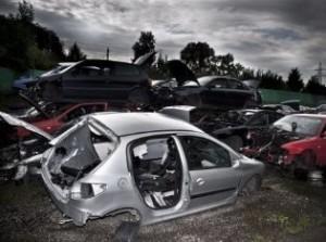 מכירת רכבים אחרי תאונה