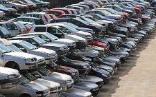 מכירת רכב למגרש