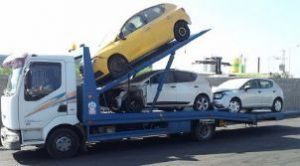 קונה מכוניות מושבתות בחיפה