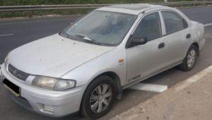 קונים רכב לפירוק בבאקה-ג'ת